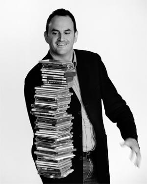 Laurent Valière (c) Christophe Abramowitz