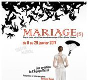 mariage(s)