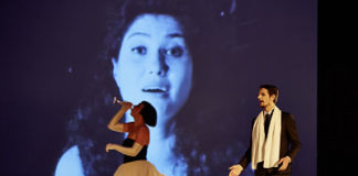 traviata 2016, opera mis en scene par olivier desbordes