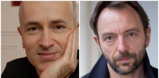 Didier Bailly & Eric Chantelauze
