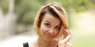 Tatiana Matre © Leah Marciano