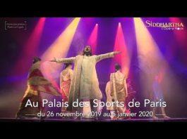 Siddhartha L'Opéra Rock [Bande-annonce]