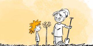 Loz Mikh Nisht Aleyn (Ne me quitte pas) - Isabelle Georges - Séquence animée : Philippe Deschaux