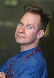 Peter Sellars portrait