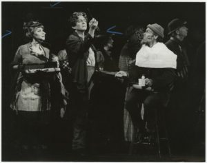 Rosalind Elias Mrs. Lovett Timothy Nolan Sweeney Todd New York City Opera