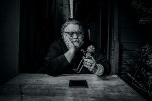 Guillermo del Toro et son Pinocchio
