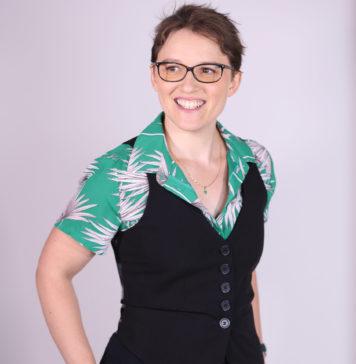 Portrait Émilie Courtemanche